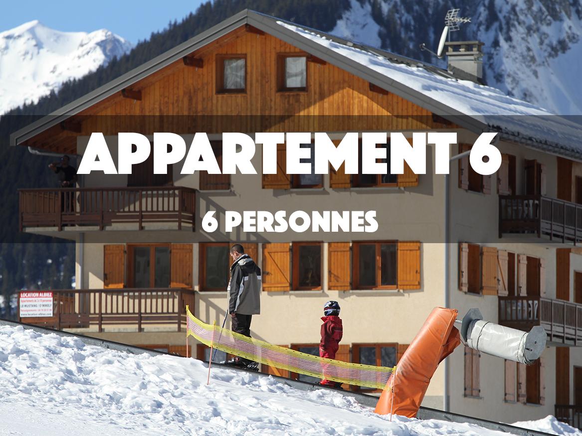 location ski 6 au 13 fevrier
